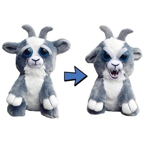Feisty Pets 8 Plush Junkyard Jeff Goat Target