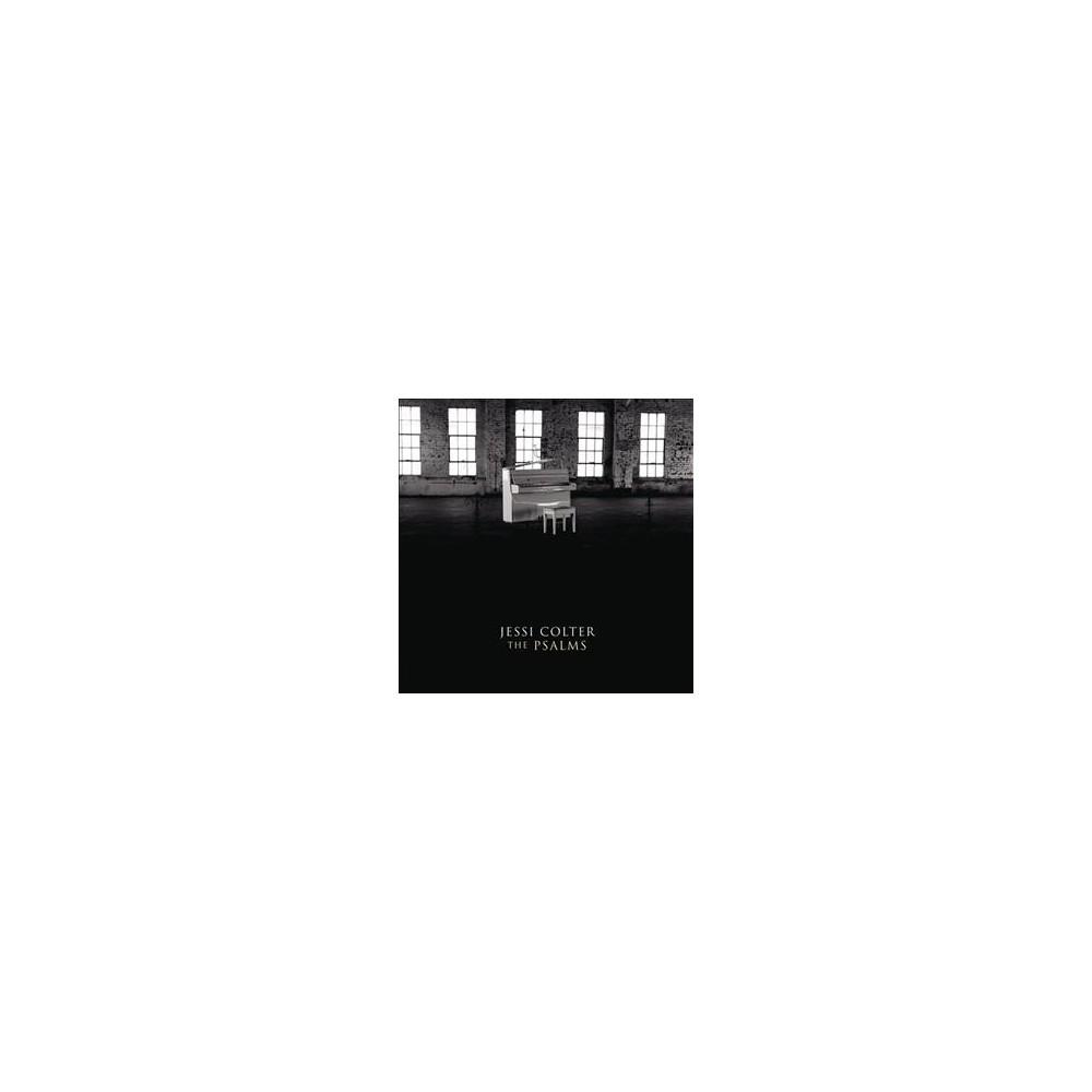 Jessi Colter - Psalms (Vinyl)