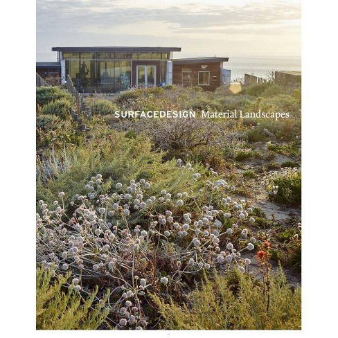 Surfacedesign - by  James A Lord & Roderick Wyllie & Geoff Di Giralomo (Hardcover) - image 1 of 1