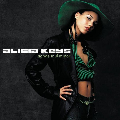 Alicia Keys - Songs in a Minor (CD) - image 1 of 1