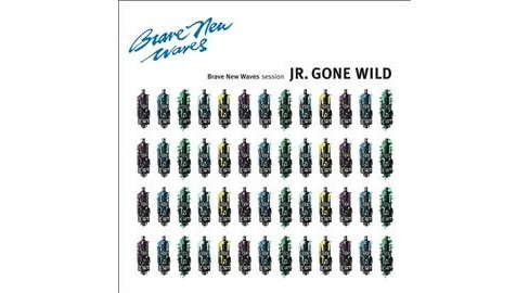 Jr. Gone Wild - Brave New Waves Session (Vinyl) - image 1 of 1