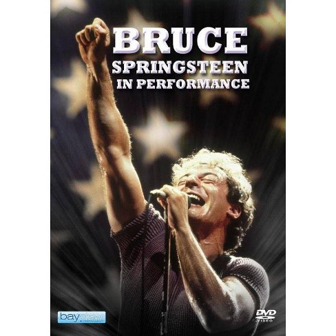 Bruce Springsteen: In Performance (DVD) - image 1 of 1