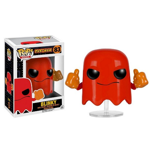 POP! Games: Pac-Man - Blinky - image 1 of 1