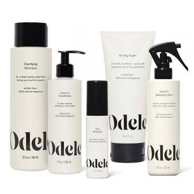 Odele Beauty Treat Your Tresses Collection