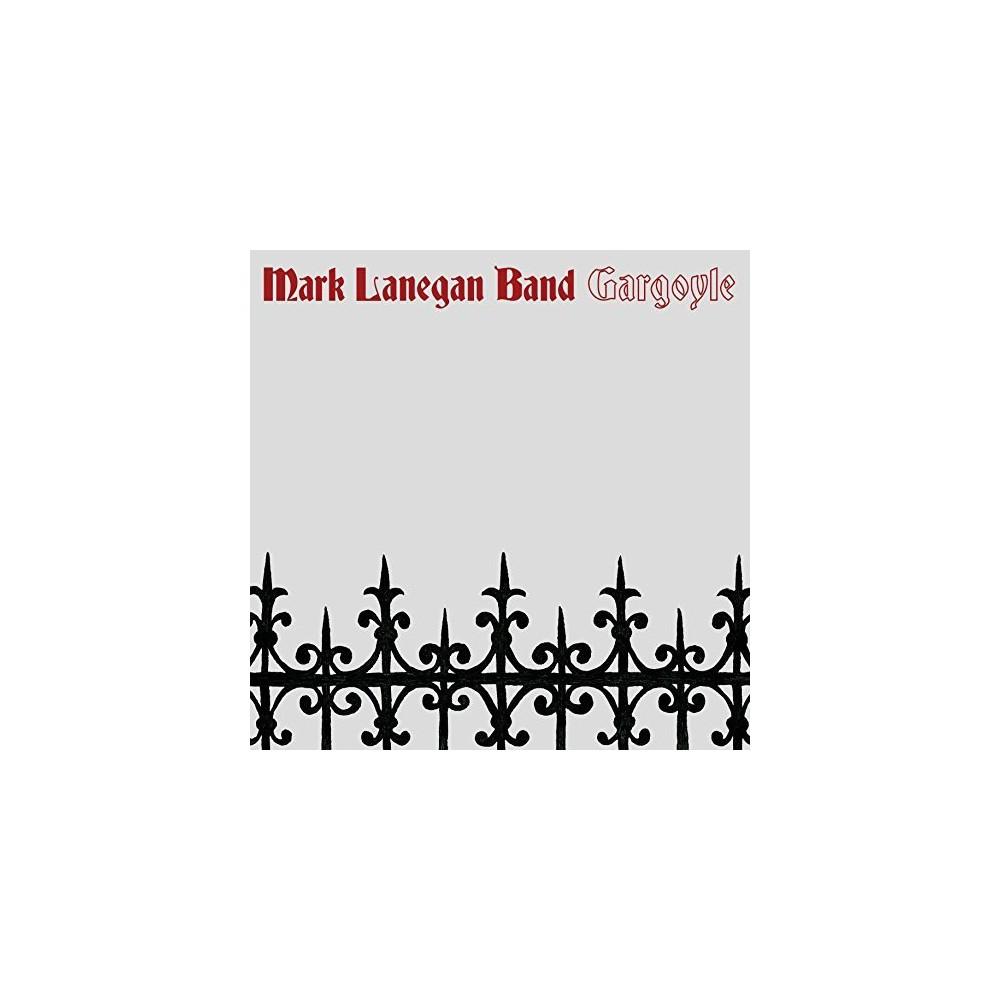 Mark Band Lanegan - Gargoyle (CD)