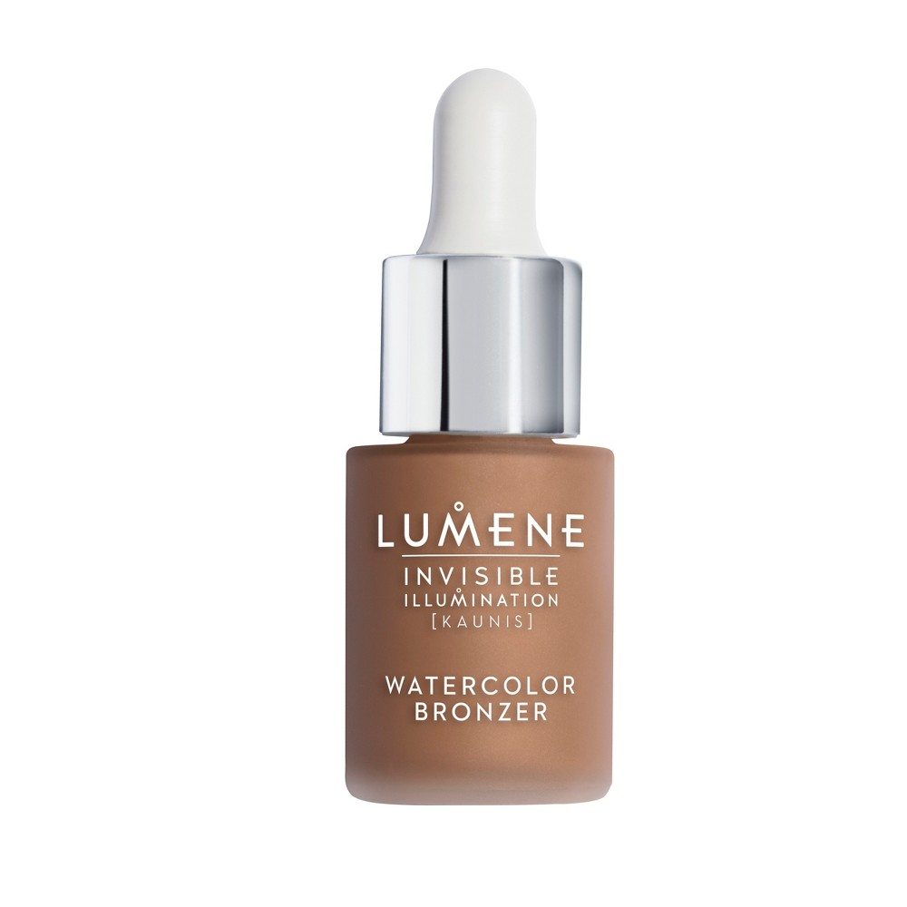 Image of Lumene Invisible Illumination Medium Tinted Moisturizers - .5 fl oz