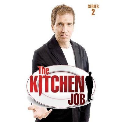 Kitchen Job: Series 2 (DVD)(2017)