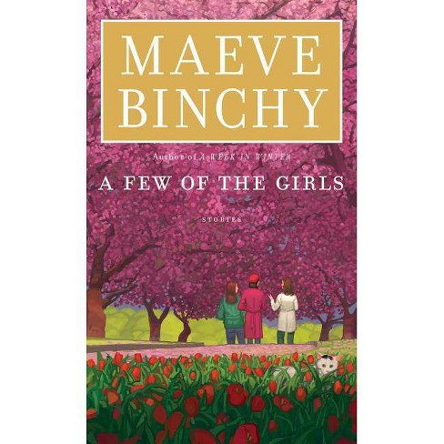 A Few of the Girls - Large Print by  Maeve Binchy (Paperback) - image 1 of 1