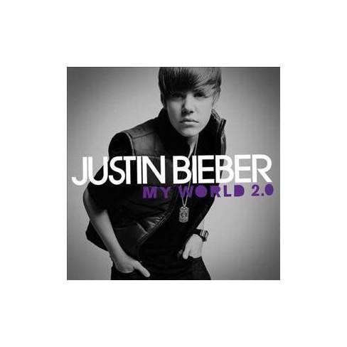 Justin Bieber - My World 2.0 (Vinyl) - image 1 of 1