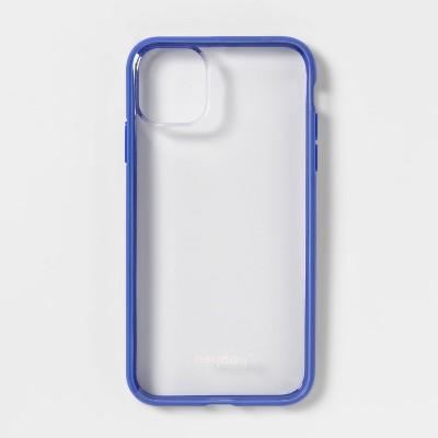 heyday™ iPhone 11/XR Case - Bright Blue