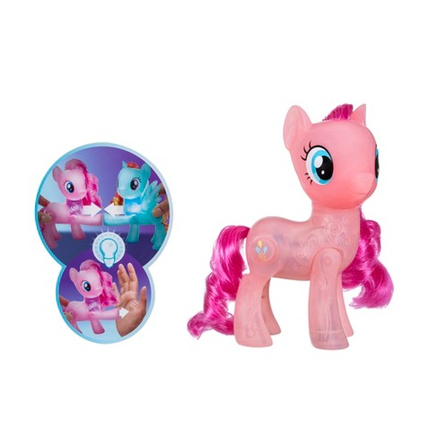 My Little Pony Shining Friends Pinkie Pie Figure - image 1 of 8