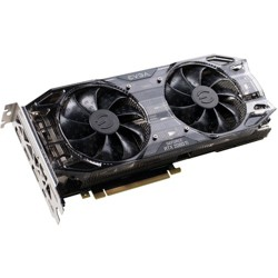 EVGA GeForce RTX 2080 Ti Graphic Card - 11 GB GDDR6 - 352 bit Bus Width - DisplayPort - HDMI