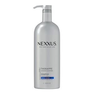 Nexxus Therappe Ultimate Moisture Silicone Free Shampoo - 33.8 fl oz