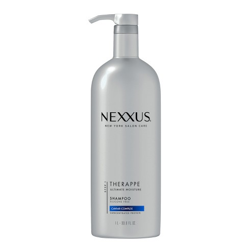 Nexxus Therappe Ultimate Moisture Silicone Free Shampoo - 33.8oz - image 1 of 4