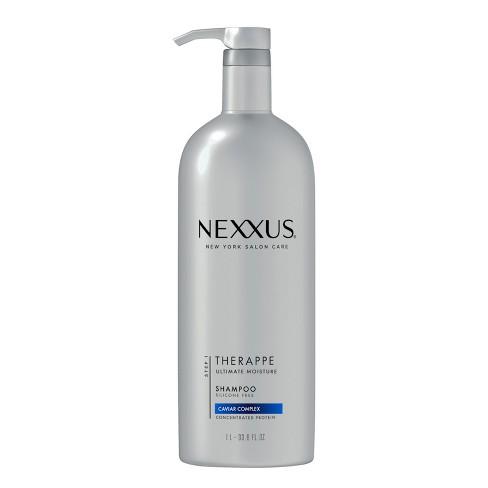 Nexxus Therappe Ultimate Moisture Silicone Free Shampoo - 33.8 fl oz - image 1 of 4