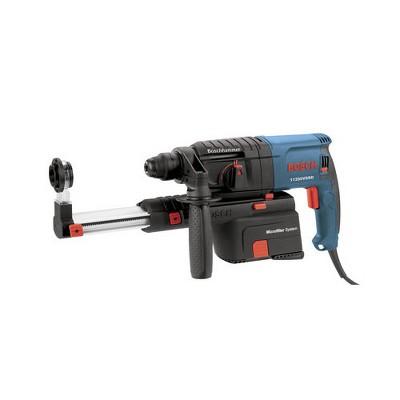 Bosch 11250VSRD-RT 3/4 in. Bulldog Rotary Hammer w/ Dust Collection