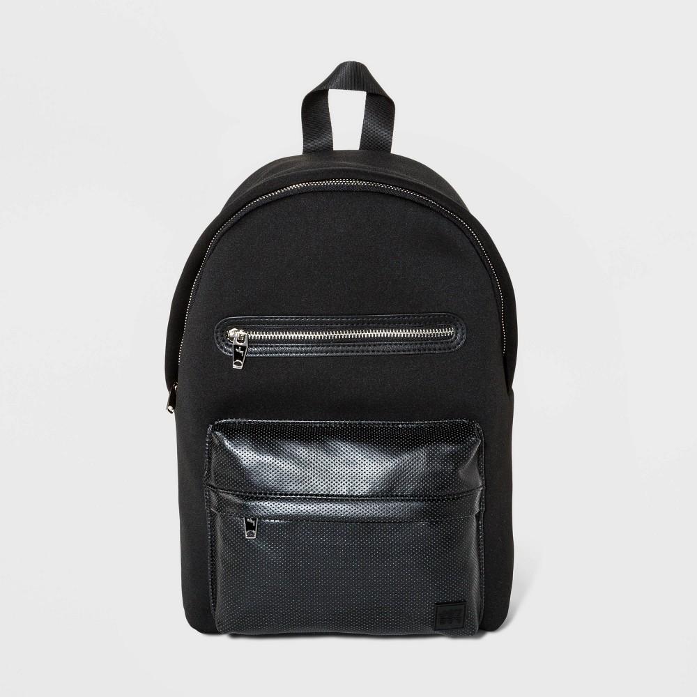 Image of Mini Backpack - JoyLab Black