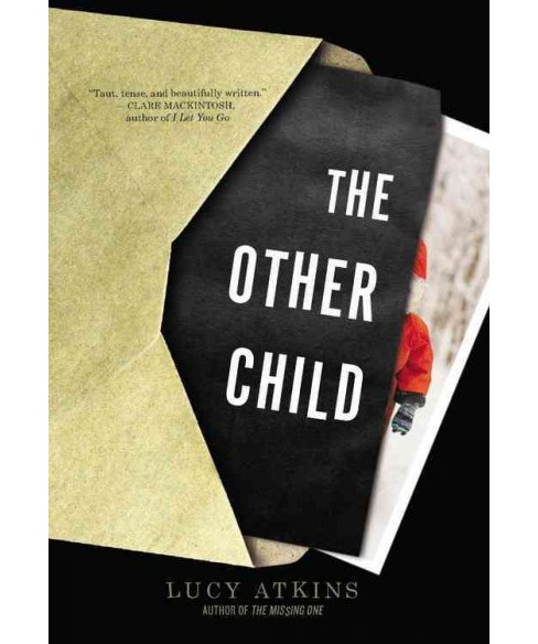 Other Child (Reprint) (Paperback) (Lucy Atkins) - image 1 of 1