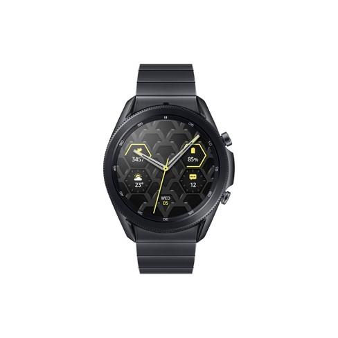 Samsung Galaxy Watch3 Bt 45mm - Titanium - image 1 of 4
