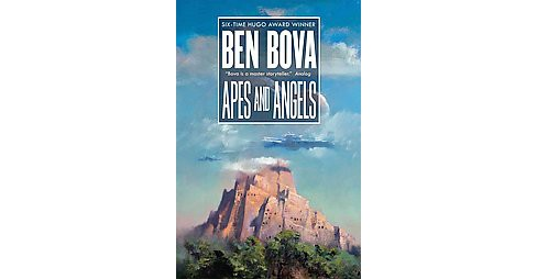 Apes and Angels (Hardcover) (Ben Bova) - image 1 of 1