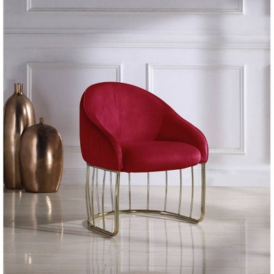 Vivienne Accent Chair - Chic Home