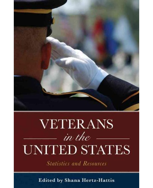 Veterans in the United States : Statistics and Resources 2015 (Hardcover) - image 1 of 1