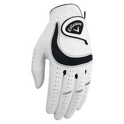 Callaway Golf Glove Soft M - White