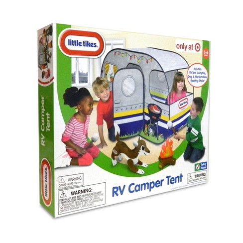 Little Tikes Camper RV Tent - image 1 of 2