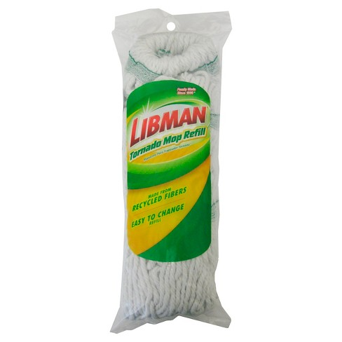 Libman Tornado Mop Refill - image 1 of 3