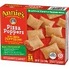 Annie's Frozen  Pizza Poppers Pepperoni - 11ct/5oz - image 2 of 3