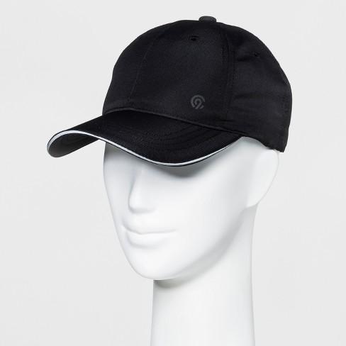 Women s RipStop Baseball Hat - C9 Champion® Black   Target 50dd8b04b75