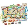 Ticket to Ride First Journey Board Game - image 3 of 3