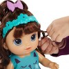 Baby Alive Style n' Snip Baby - Brunette - image 3 of 4