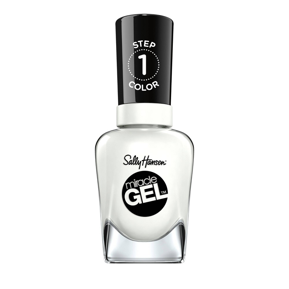 Sally Hansen Miracle Gel Nail Polish - 789/450 Get Mod - 0.5 fl oz