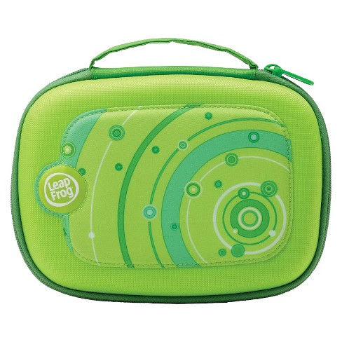 "LeapFrog® 5"" Carrying Case, Green (made to fit LeapPad®3 and LeapPad®2) - image 1 of 5"