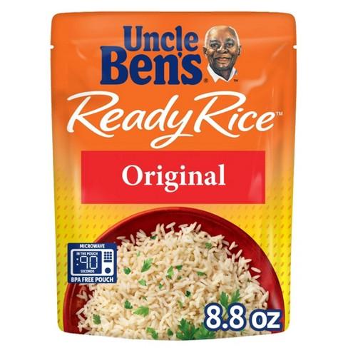 Uncle Ben's Ready Rice Original - 8.8oz - image 1 of 4