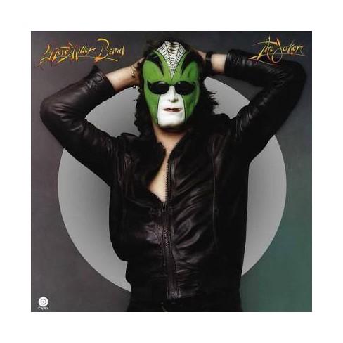 Miller, Steve Band - Joker (Vinyl) - image 1 of 1