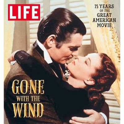 Gone With the Wind (Hardcover) by Time Home Entertainment Inc.