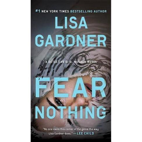 Fear Nothing ( Detective D. D. Warren) (Paperback) by Lisa Gardner - image 1 of 1