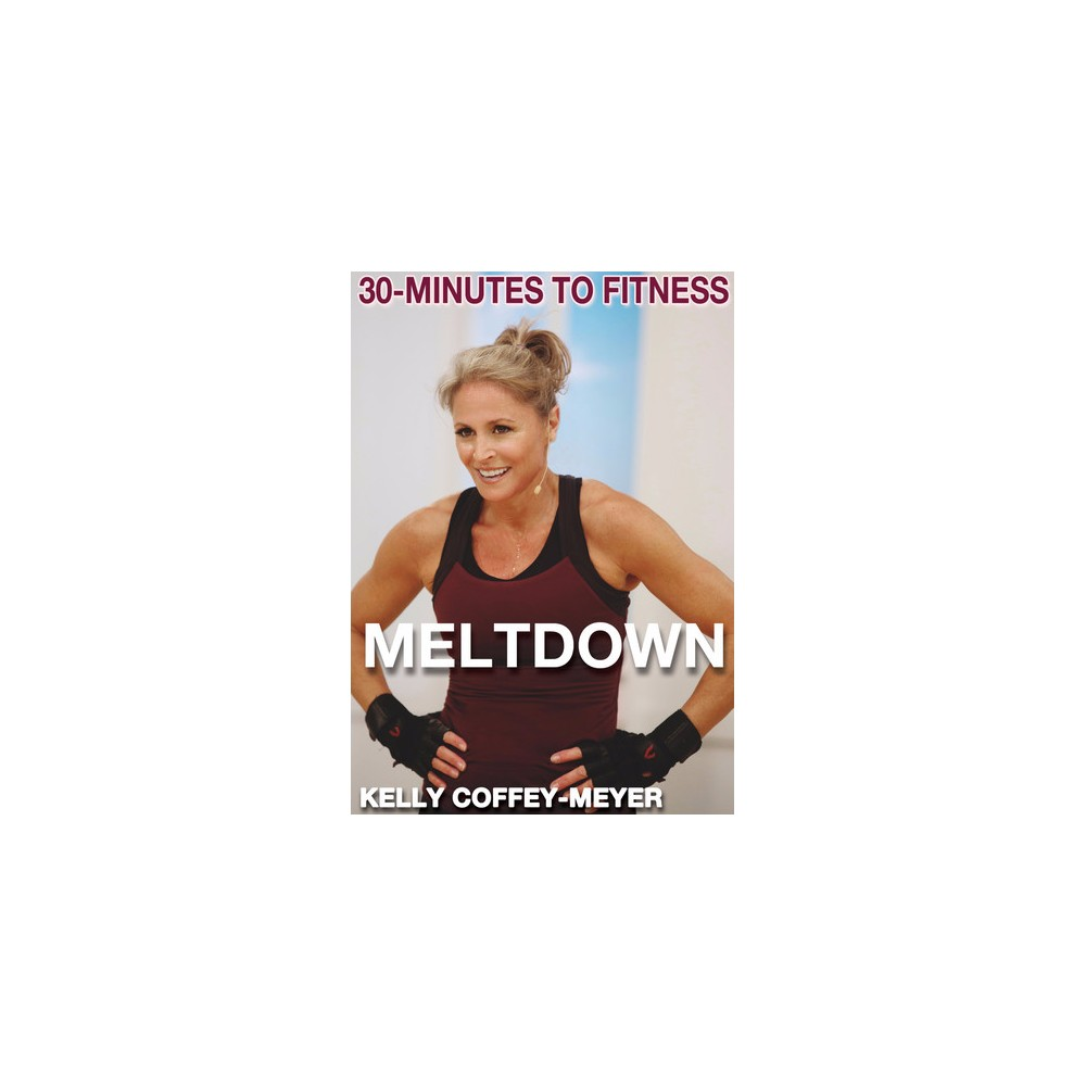 30 Minutes To Fitness:Meltdown With K (Dvd)