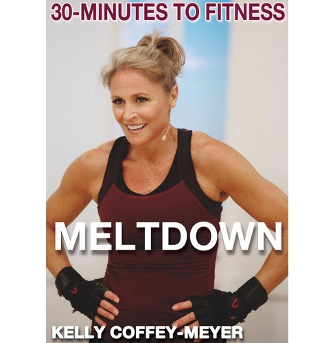 30 Minutes To Fitness:Meltdown With K (DVD) - image 1 of 1