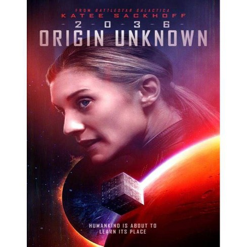 2036 Origin Unknown (Blu-ray)