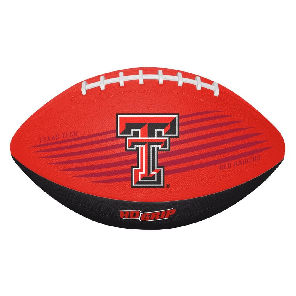 NCAA Texas Tech Red Raiders Rawlings Down Field Junior Fo...
