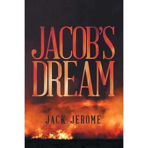 Jacob's Dream - by  Jack Jerome (Paperback) - image 1 of 1