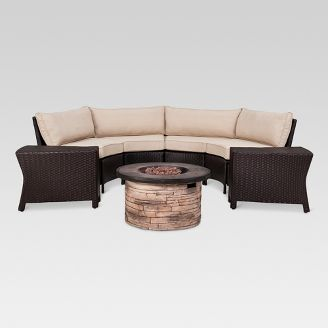 Phenomenal Patio Furniture Sets Target Home Interior And Landscaping Ologienasavecom