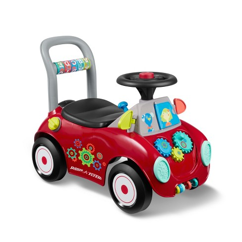 Radio Flyer Busy Buggy - image 1 of 4