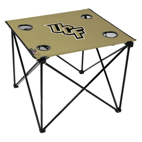 NCAA UCF Knights Portable Table - image 1 of 1