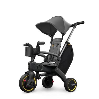 Doona Liki Stroller & Trike S3 - Gray Hound
