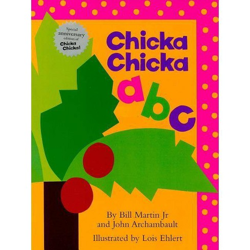 Image result for chicka chicka abc