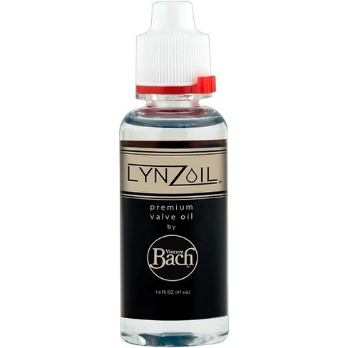 Bach LynZoil Premium Valve Oil 1.6-ounce bottle - image 1 of 1